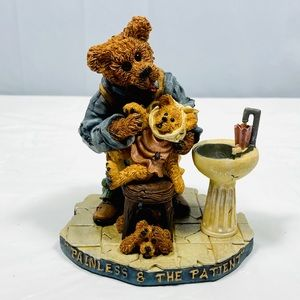 Vintage Boyd's Bears & Friends 227710  (Retired)